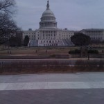 US Capitol Building